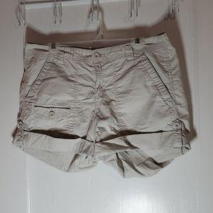 Calvin Klein Size 12 Cargo Khakis